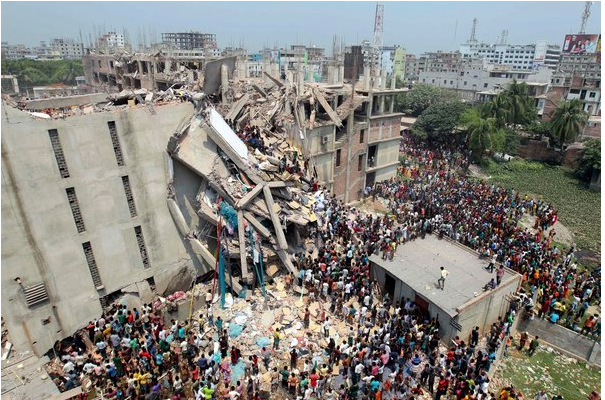 BangladeshCollapse