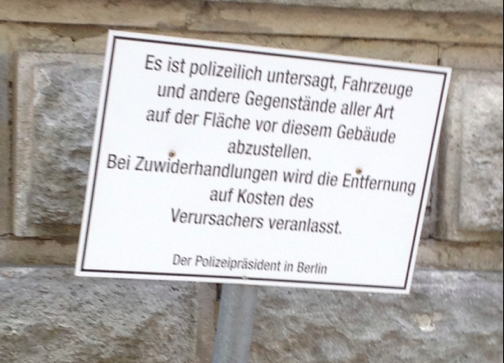 GermanBureaucratize