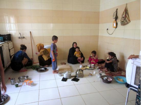 YazidiRefugees