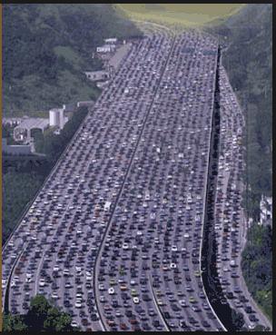 Highway401